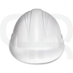 Anti-stress PU helmet