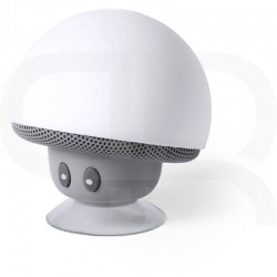 "Wireless speaker 3W ""mushroom"", phone stand"